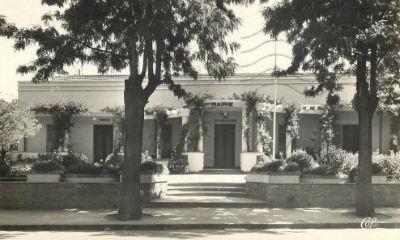affreville mairie