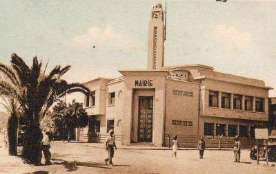an el turck mairie