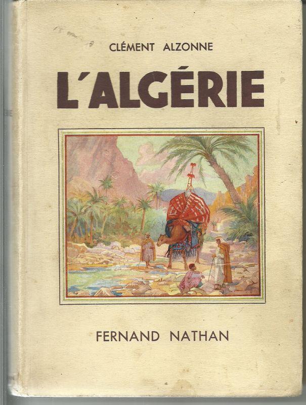 algerie clement alzone
