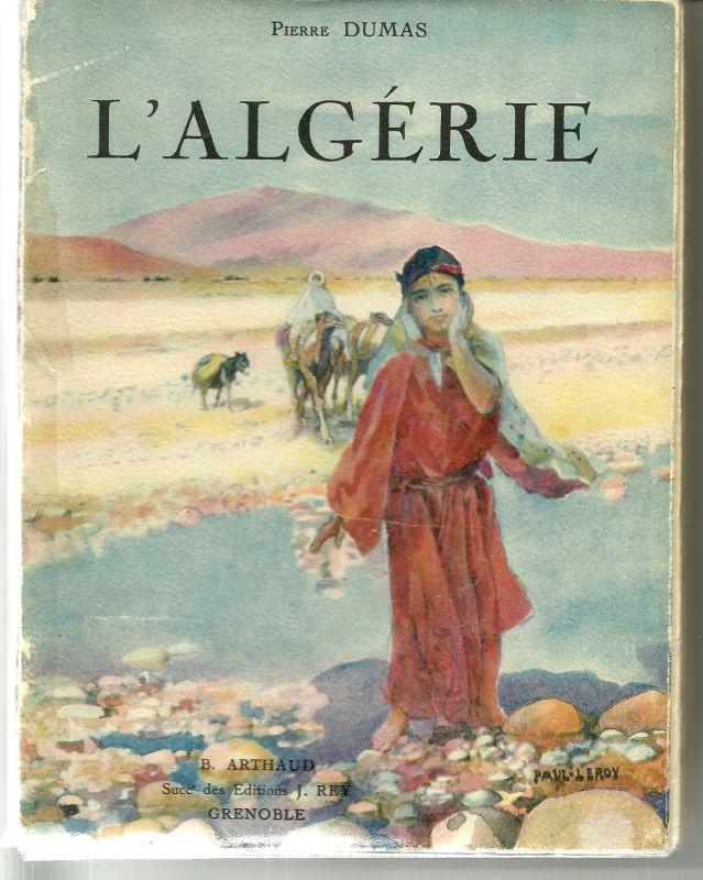 algerie pierre dumas