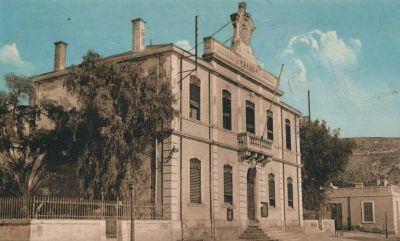 arzew mairie
