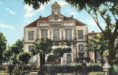 Mairie Aumale