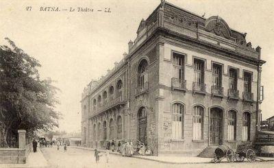 batna theatre