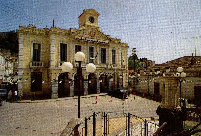 Bejaa2 - mairie