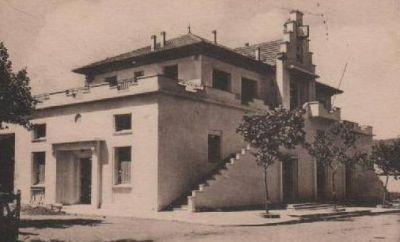 berrouaghia mairie
