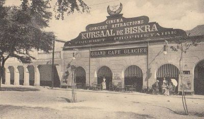 biskra cinema