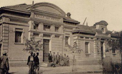 boghari mairie