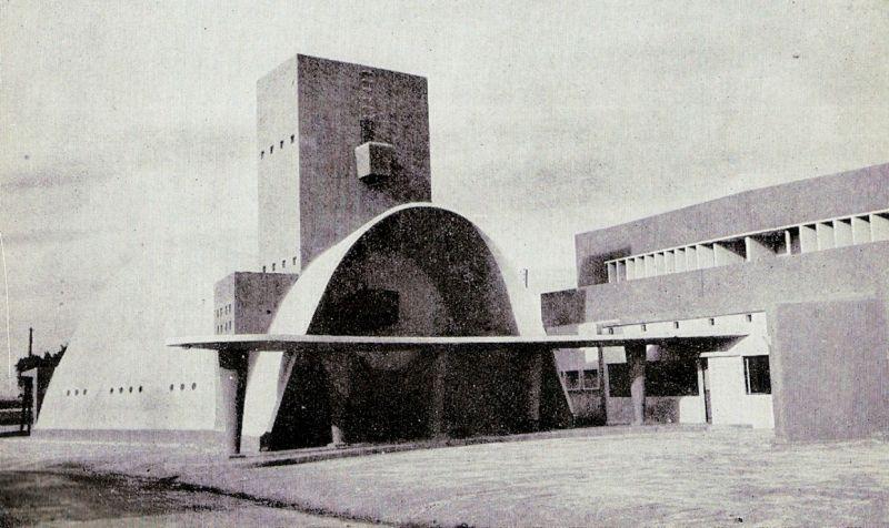 Centre médico scolaire Bou Hadjar