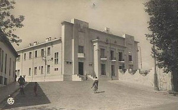 Mairie Bouira