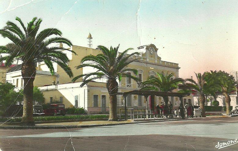 Boufarik - mairie