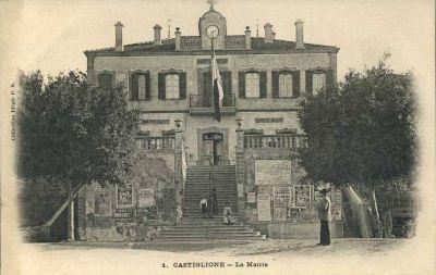 castiglione mairie