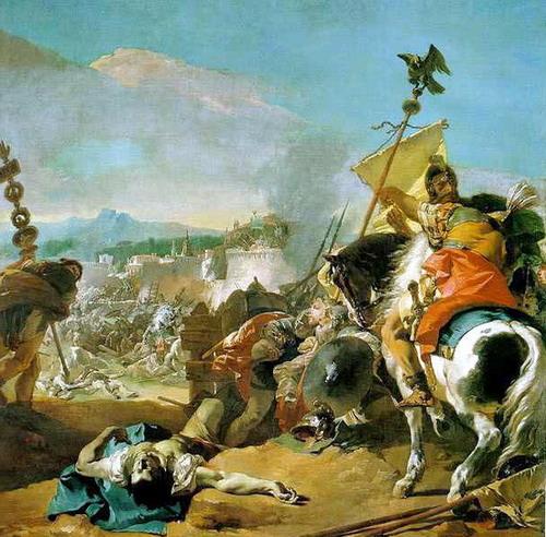 Chute de Carthage