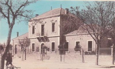 djelfa mairie