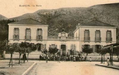 El Ancor - mairie