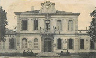 hussein dey mairie