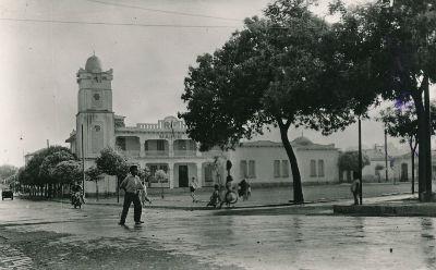 Kh enchela - mairie