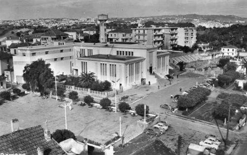 kouba mairie