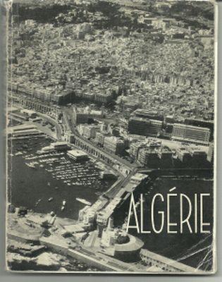 l`algerie eco et soc