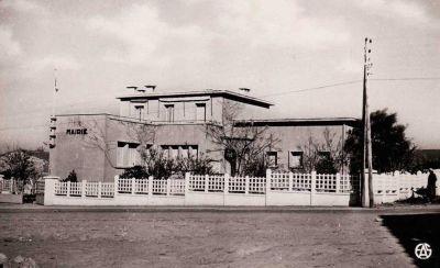 lamy mairie