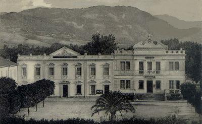 L`Arba - la mairie