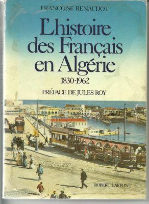 les francais d`algérie