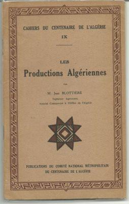 les productions