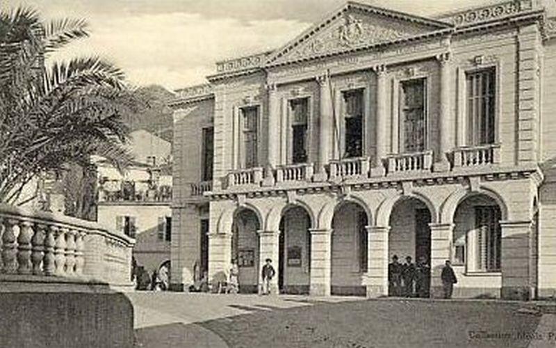 Mairie Bougie