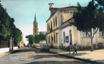 marengo mairie