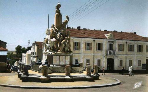 marnia mairie