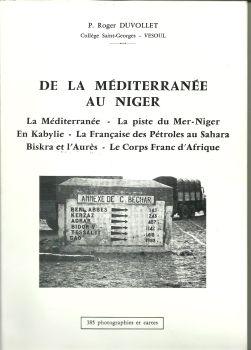 mediterranee niger