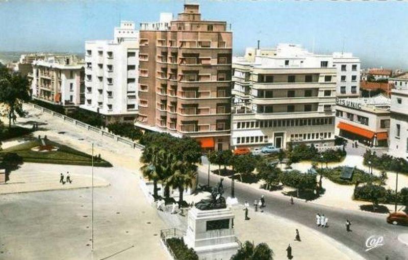 Mosta place hotel d ville