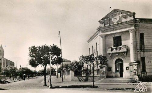 mouzaa mairie