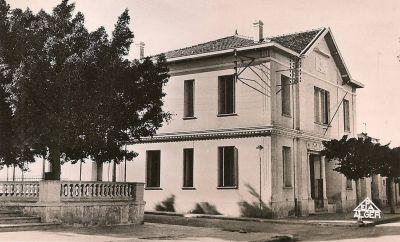 novi mairie