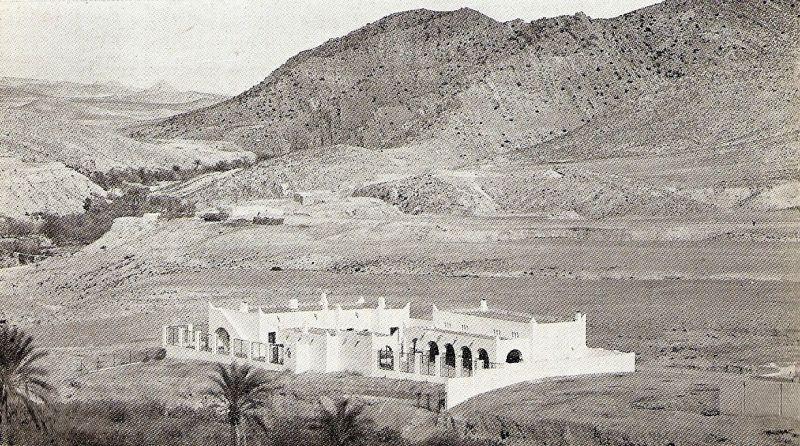 école d`El Hamel