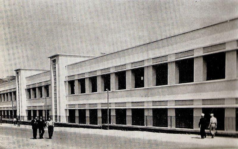 école de Nemours