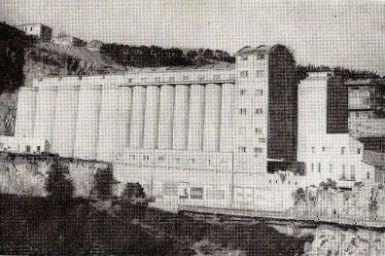 silos de constantine