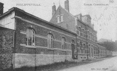philippeville ecole communale