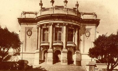 philippeville theatre