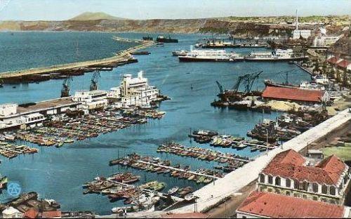 Port d`Oran