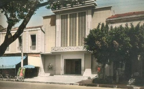 relizane cinema