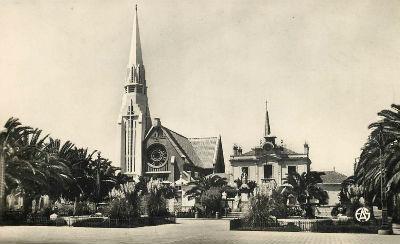 Rio Salado - mairie