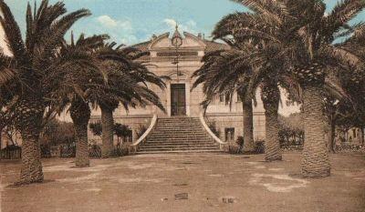 rivet mairie