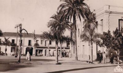 Rouiba - mairie