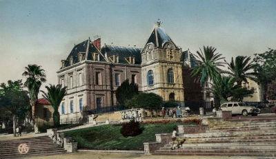 mairie sada
