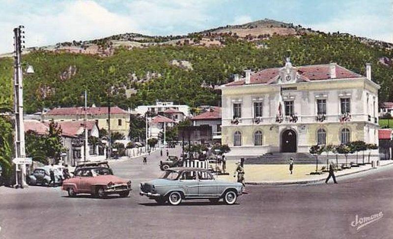 tiziouzou mairie