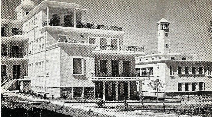 hosto Tlemcen